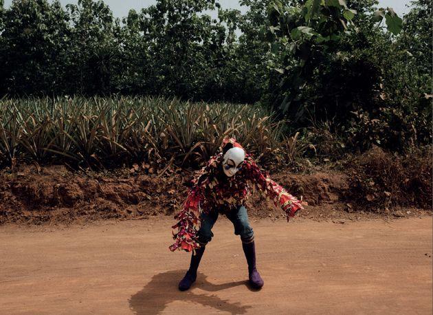 La schiavitù sessuale dall'Africa ai marciapiedi
