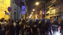 Aggressione squadrista a Bari con mazze e cinghie, ferite due