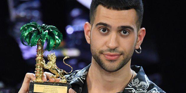 Chi è Mahmood, vincitore di Sanremo