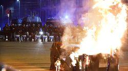 Il questore di Torino: