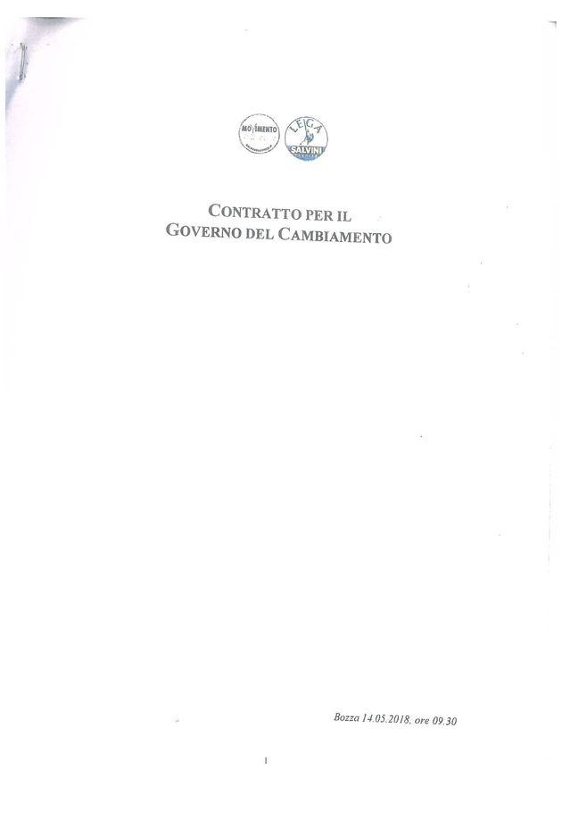 Un Comitato di conciliazione (parallelo al Consiglio dei