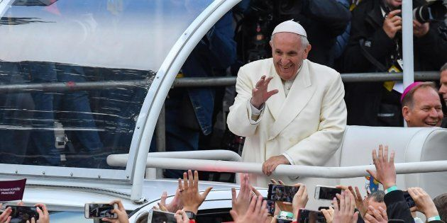 Cina e Vaticano fanno la
