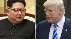La Corea del Nord minaccia di annullare l'incontro tra Kim e