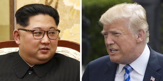 La Corea del Nord minaccia di annullare l'incontro tra Kim Jong-Un e