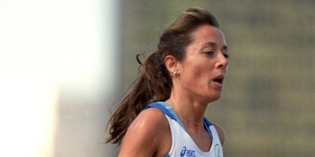 Maura Viceconte, morta suicida la maratoneta italiana, primatista imbattuta dei