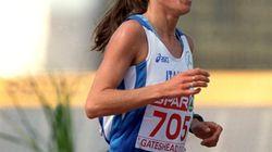 Si è suicidata Maura Viceconte, la maratoneta italiana, primatista imbattuta dei