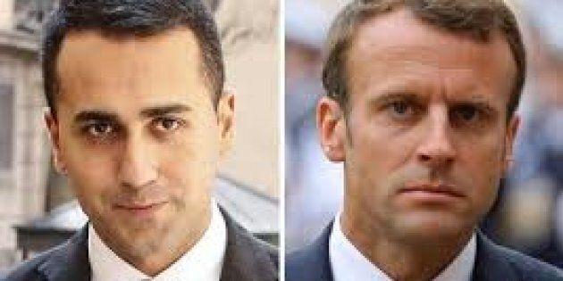 Scontro Italia-Francia, la rete da che parte