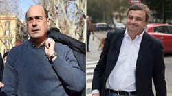L'Abruzzo dice al Pd che serve un listone, ma Calenda e Zingaretti lo rivendicano ognuno per