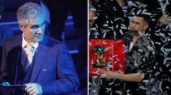 Foa interviene nella polemica sul voto di Sanremo:
