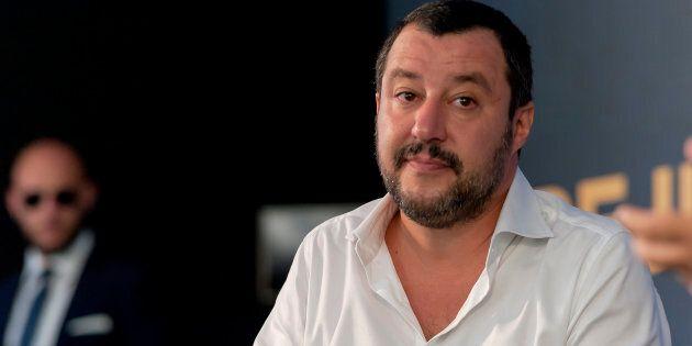 Salvini concorda con Giulia Grillo: