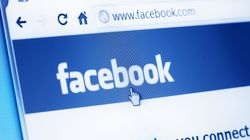 Facebook sotto