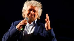 Beppe Grillo sul caso Cambridge Analytica: