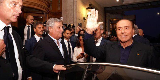 Berlusconi disconosce il suo Grande Fratello: