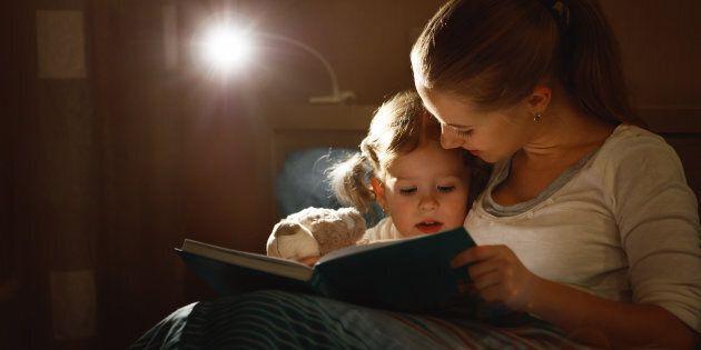 I migliori libri della buonanotte, scelti da