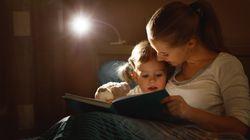 10 libri della buonanotte da leggere ai più piccoli, prima di andare a