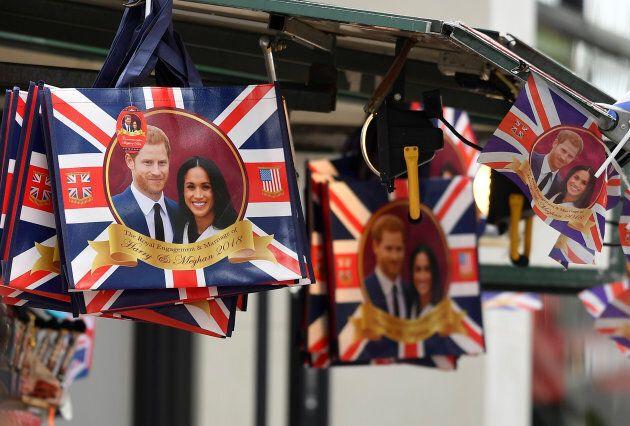 Souvenir commemorativi del Royal