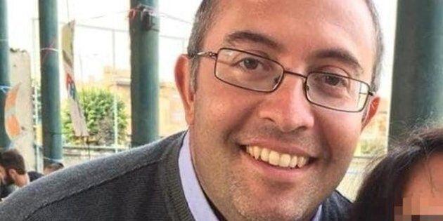 Don Federio Sorrenti lascia i voti: