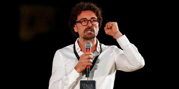 Danilo Toninelli, pari trattamento anche per la Tav di Firenze: