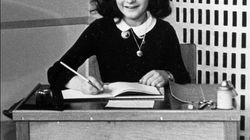Ricostruite due pagine inedite del Diario di Anna Frank (e riguardano le sue curiosità