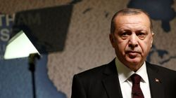 Erdogan sta con Hamas e scarica Abu