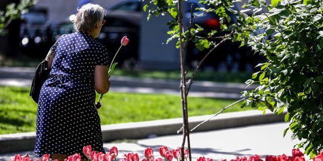 Istat: l'Italia è il secondo paese più vecchio al