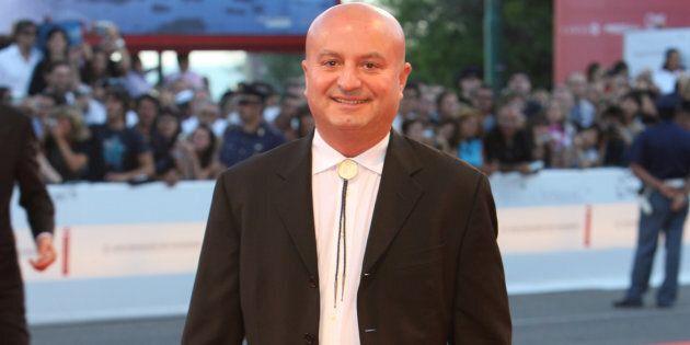 Maurizio Ferrini: