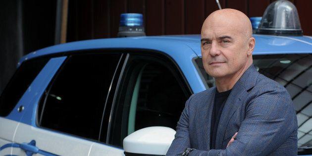 Il commissario Montalbano come il Festival di Sanremo, sfiorato il 45% di