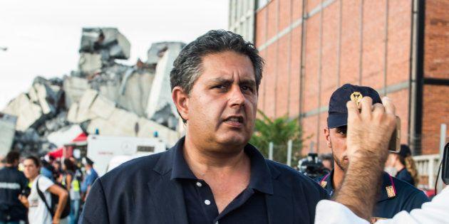 Giovanni Toti: