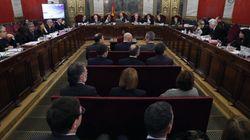 In Spagna parte il processo ai secessionisti catalani, la difesa: