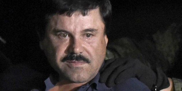 El Chapo condannato all'ergastolo a New