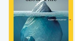 La brillante copertina del National Geographic di cui tutti stanno