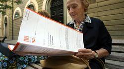 Siamo di fronte alla più grande operazione di macelleria sociale della storia pensionistica
