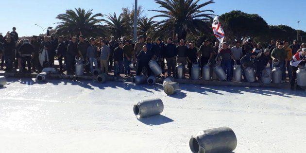 Dietro la protesta dei pastori sardi il fallimento del governo del