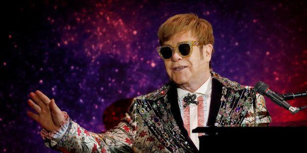 Royal Wedding 2018: Elton John canterà al matrimonio di Harry e