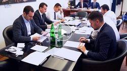 Salvini-Di Maio production presenta il video del contratto di