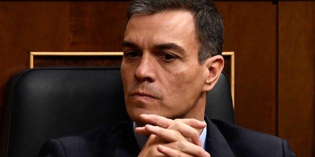 Spagna, bocciata la finanziaria di Pedro