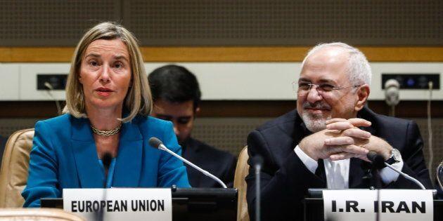L'Europa aggira le sanzioni di Trump