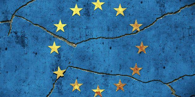 L'Europa non funziona perché è un progetto