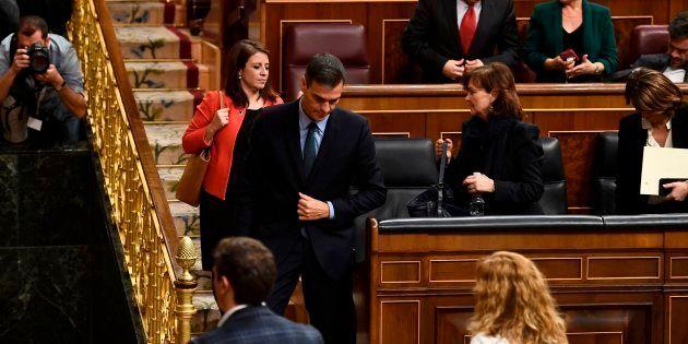 Pedro Sánchez, essere bravi (e di sinistra) non basta