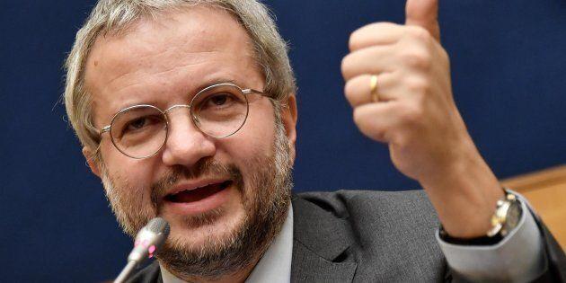 L'economista della Lega Claudio Borghi: