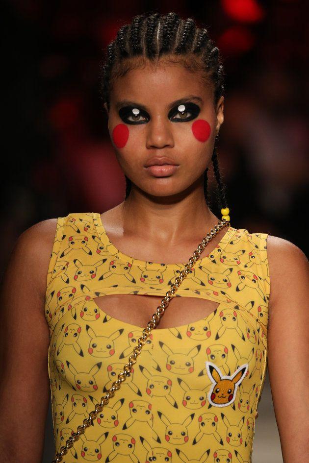 Alla Milano Fashion Week sfilano modelle con tre seni. La provocazione del brand GCDS ha un messaggio