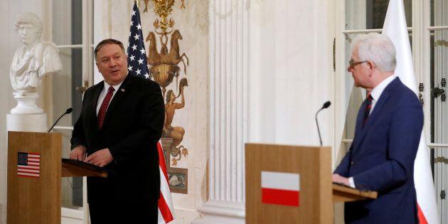 Il 'Patto di Varsavia' anti-Iran: una vittoria a metà per