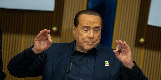Offensiva tv di Berlusconi: il voto in Abruzzo certifica il ruolo sempre più residuale di Forza Italia....
