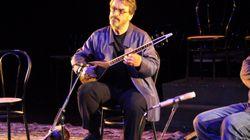 Alizadeh, in Iran la musica è ancora una forma di