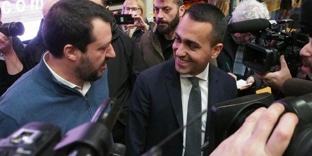 Caso Diciotti, per M5S Salvini val bene un