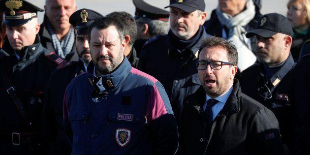 Bonafede manda una delegazione a Parigi per discutere l'estradizione degli ex terroristi latitanti in
