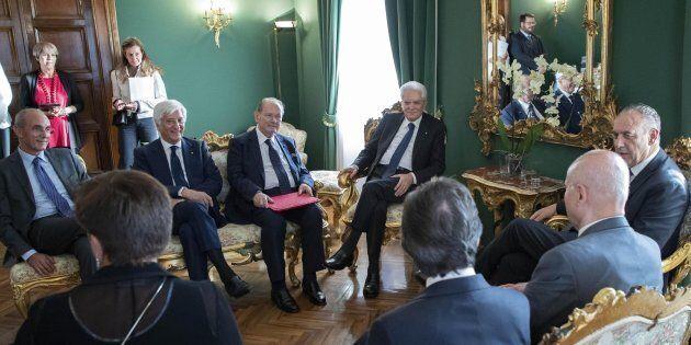 Sergio Mattarella chiede un Csm indipendente dai partiti e dalle pressioni