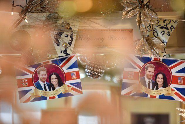 Il matrimonio reale del gossip: tutti i pettegolezzi in 9