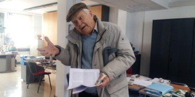 L'ex Pci Faenzi:
