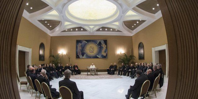 Dimissioni in blocco dei vescovi cileni dopo lo scandalo